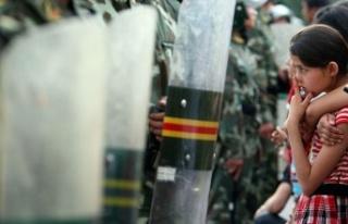 Çin'den yeni Uygur planı