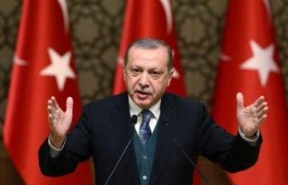 Erdoğan'dan dünyaya Nobel çağrısı!