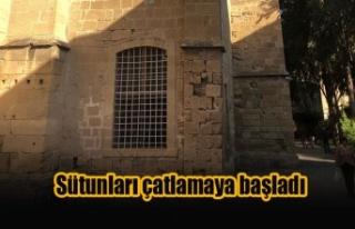 Selimiye'ye de bakamadık