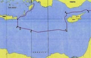 Yunan ve Rum yönetiminde Türkiye-Libya anlaşması...