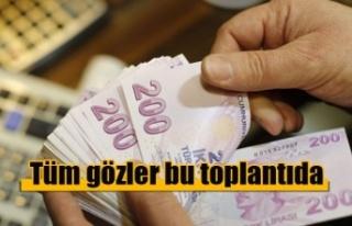 Asgari Ücret Saptama Komisyonu 17 Ocak'ta Toplanacak