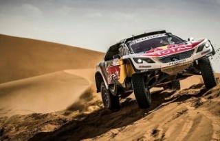 Dakar Rallisi'ne 1976'dan beri 29 kurban