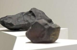 Dünyanın en eski maddesi bulundu