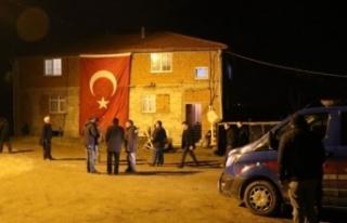 Hakkari Çukurca'dan kahreden haber: 2 şehit!
