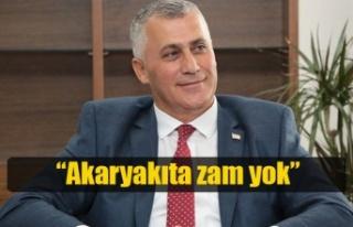 Maliye Bakanı Amcaoğlu'ndan Zam Açıklaması