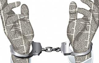 Mısır'da AA çalışanları kaçırıldı!...