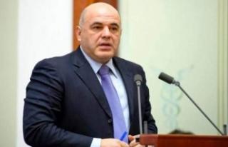 Rusya'nın yeni başbakanı belli oldu