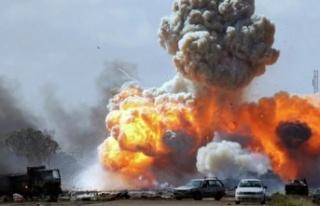 Libya'da durum çok kötü