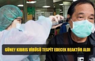 Rum Meclisi coronavirüse karşı alınan tedbirler...