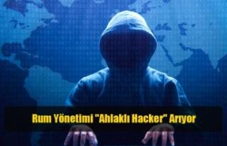 Rum Yönetimi ''Ahlaklı Hacker''...