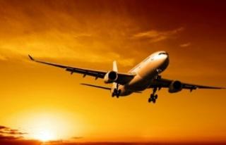 1 Nisan'a kadar charter uçuşlar durduruldu