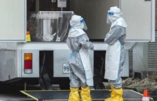 Hollanda'da 3 Türk koronavirüs nedeniyle öldü