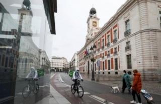 İspanya'da sağlık sistemi çöktü!