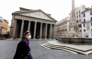İtalya'nın bilinen ilk koronavirüs hastası...