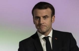 Macron'a sunulan rapor dehşete düşürdü