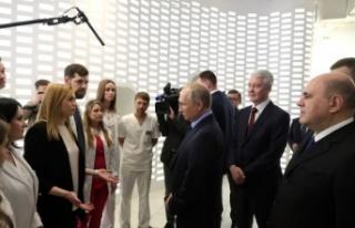 Putin'den koronavirüs açıklaması: Başardık
