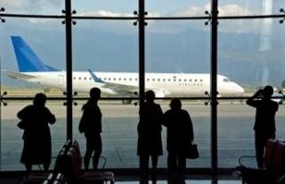 Türkiye, İngiltere'ye uçuş yasağı getirdi