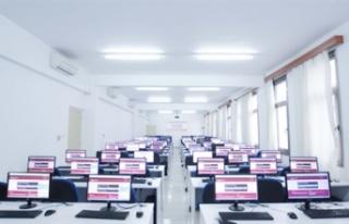YDÜ Uzaktan (Online) Eğitim Sistemine Geçiyor