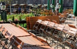 Almanya'da bar ve restoranlar hafta sonu açılıyor!