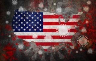 ABD'de 25 milyon insana korona bulaşmış olabileceği...