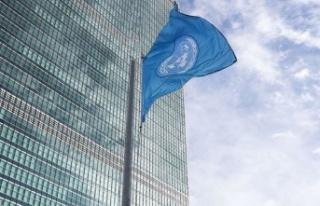 BM'nin 28 çalışanı koronavirüs nedeniyle...