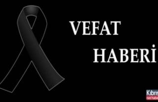 Fatih Öztürk yaşamını yitirdi