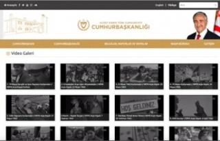 Kıbrıs Türk Toplumunun Yakın Tarihinin Görsel...