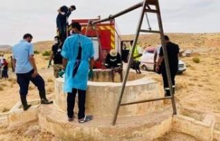 Libya'da bir su kuyusundan çok sayıda ceset...
