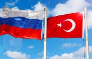 Rusya'dan Türkiye kararı! Ocak 2021'de...