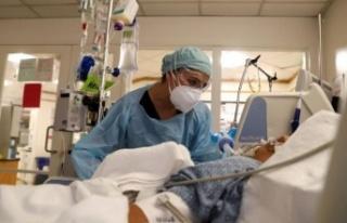 Son Koronavirüs Hastası Hastaneden Taburcu Oldu