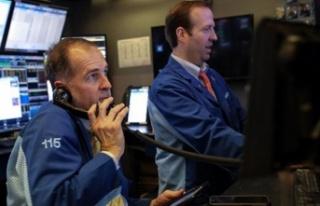 ABD'de borsada büyük kayıp