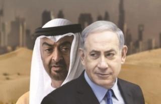 BAE-İsrail arasında yeni anlaşma!