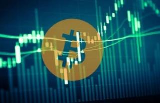 Bitcoin 6 haftadır ilk kez 10 bin doları aştı