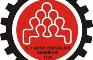 KTAMS yarın Ercan'da basın açıklaması yapacak