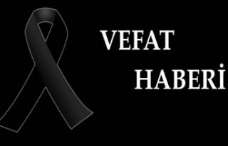 Nadi Güner Manavoğlu hayatını kaybetti
