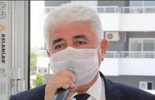 Hatay Milletvekili'nin coronavirüs testi pozitif...