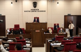 Cumhuriyet Meclisi Genel Kurulu olağanüstü toplandı