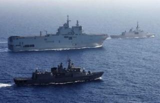 Doğu Akdeniz'deki büyük hesaplaşmanın vekil...