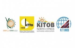 Ekonomik Örgütler Platformu: Doğu Akdeniz'de...