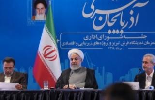 İran şokta! Petrolden 100 milyar dolar kaybettiler