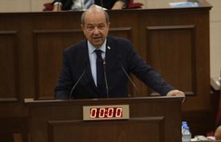 Tatar: Pandemi hastanesi Ekim ayına kadar tamamlanacak