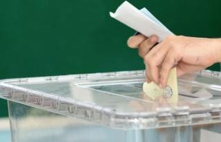 Adaylar Pazar günü nerede oy kullanacak