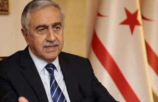 Akıncı: Kıbrıs Türk toplumu, nasıl bir geleceğe...
