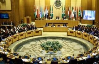 Arap Birliği, dönem başkanlığını devralacak...