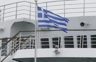 Atina'dan Ege'de NAVTEX provokasyonu