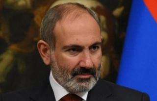 """BBC, Ermenistan Başbakanı Paşinyan'ı """"işgalci""""..."""