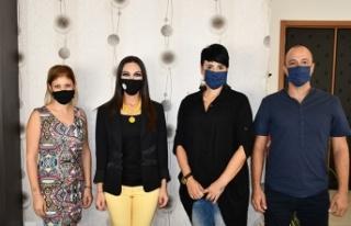 DAÜ Sinema Kulübü yeni bir sosyal sorumluluk projesine...