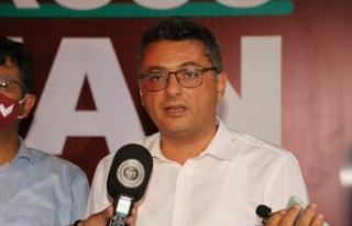 Erhürman: CTP, Kıbrıs Türk halkının ortaya koyduğu...