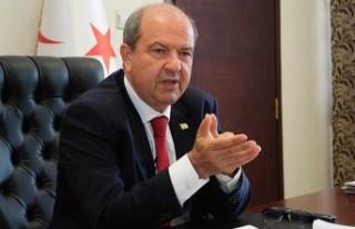 Tatar, BM güvenlik konseyi başkanlığı açıklamasına...