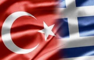 Türkiye-Yunanistan arasında görüşme!